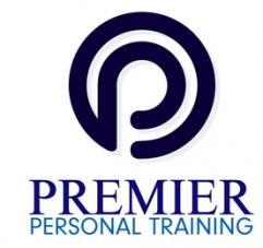 Premier Personal Training Logo