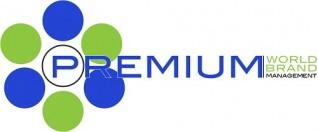 PremiumPRworld Logo