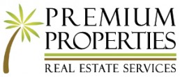 Premium Properties Real Estate Services Logo