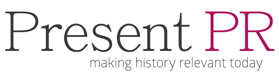 Present PR Logo
