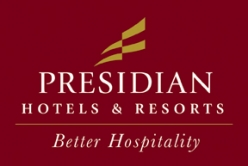 Presidian Hotels & Resorts Logo