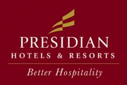 Presidian Hotels & Resorts Logo