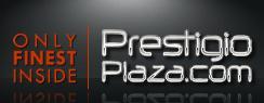 PrestigioPlaza.com Logo