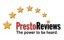 Presto Reviews Logo