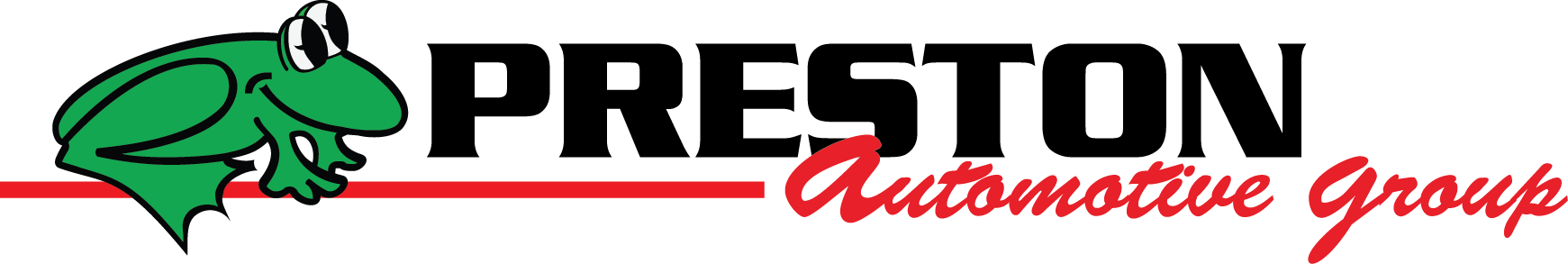Preston Automotive Group Logo