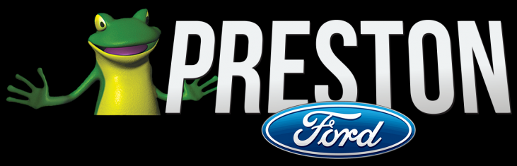 Preston Ford Logo