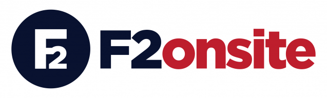 F2Onsite Logo
