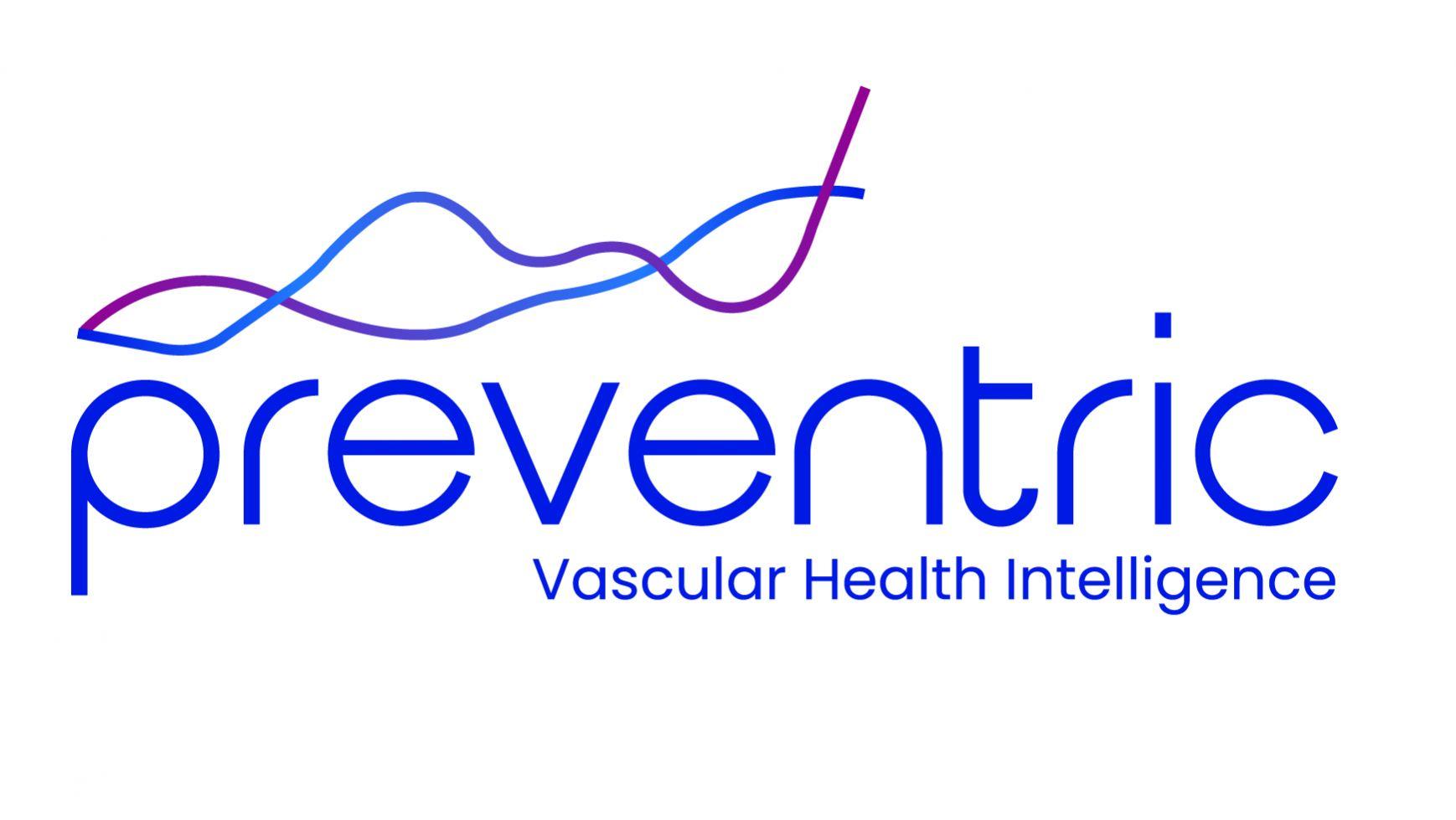 Preventric Diagnostics Logo