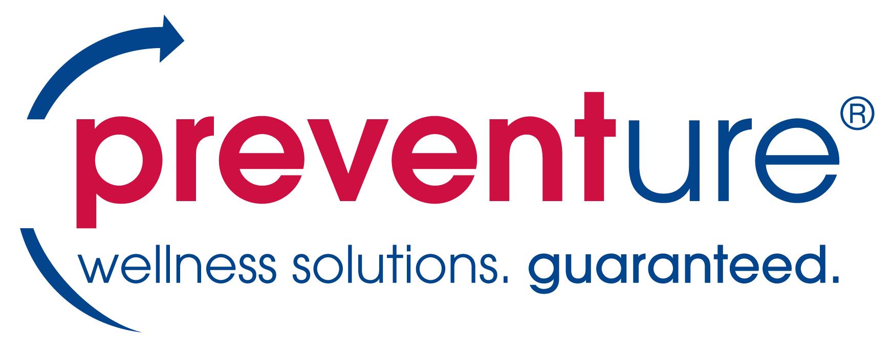 Preventure, Inc. Logo