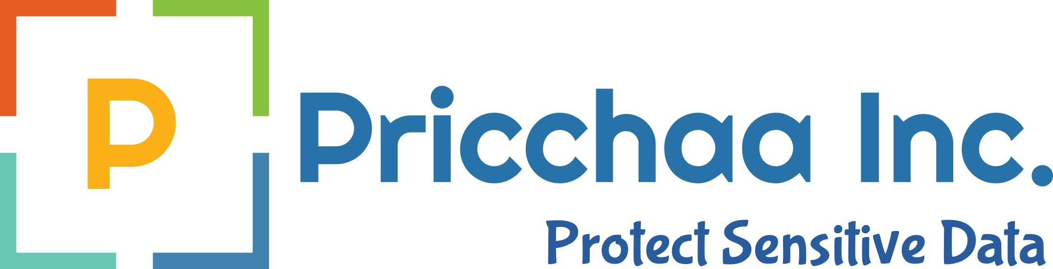 Pricchaa Logo