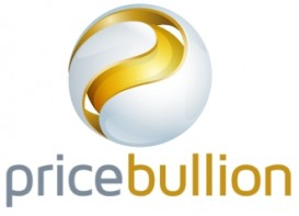 PriceBullion.com Logo