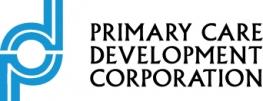Primary Care Development Corporation Logo
