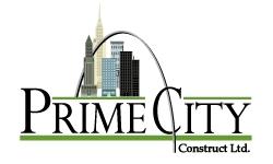 Prime City Construct, Ltd. Logo