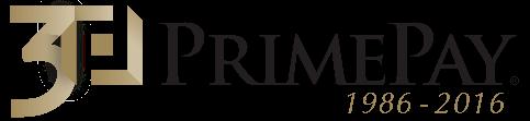 PrimePay, LLC Logo