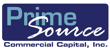 PrimeSource Commercial Capital, Inc. Logo