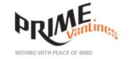 Prime Van Lines Logo
