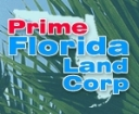 Prime Florida Land Corp. Logo
