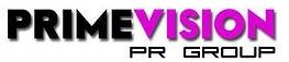 Prime vision pr group Logo