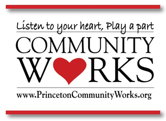 Princeton Community Works Logo