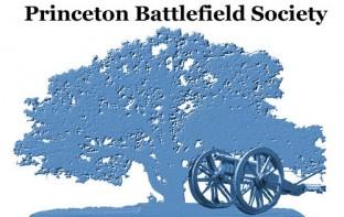 Princeton Battlefield Society Logo