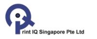 PrintIQ Logo