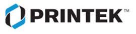 Printek LLC. Logo