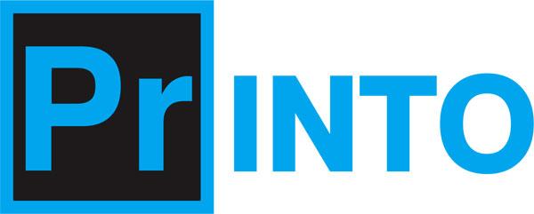 PrintoAustralia Logo