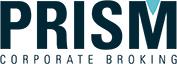 Prism Corporate Broking Logo