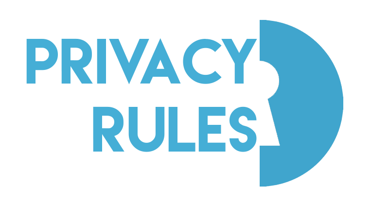 PrivacyRules Logo
