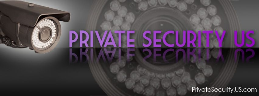 PrivateSecurity.US.Com Logo