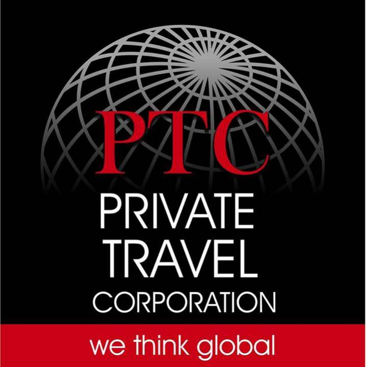 Private Travel Corporation Logo