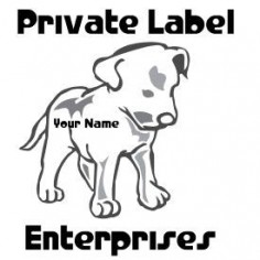 Private Label Enterprises Logo