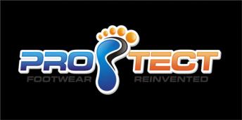 Pro-Tect Footwear Logo