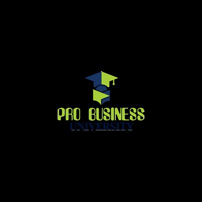 Pro Business UNV Logo