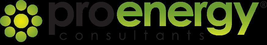 Pro Energy Consultants Logo