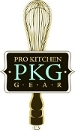 Pro Kitchen Gear Logo