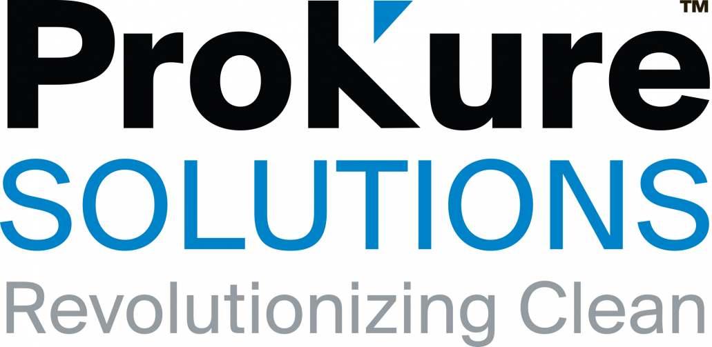 ProKure Solutions Logo
