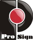 ProSign Logo