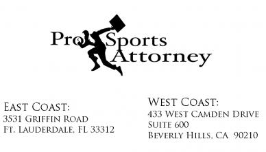 Sports Attorney 93