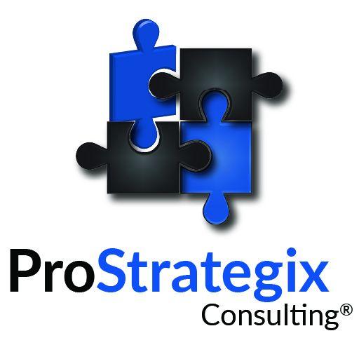 ProStrategix Logo