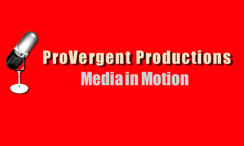 ProVergent Media Logo