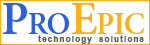 Pro Epic Technology Solutions Logo