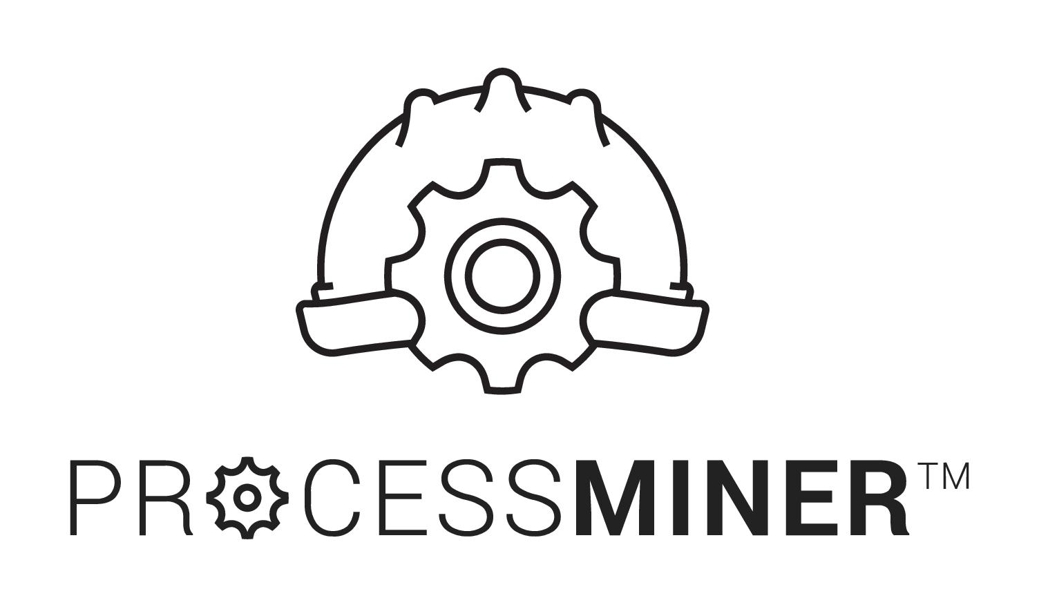 ProcessMiner Logo