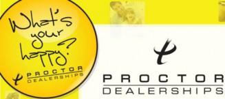 ProctorCars Logo