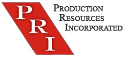 ProductionResources Logo