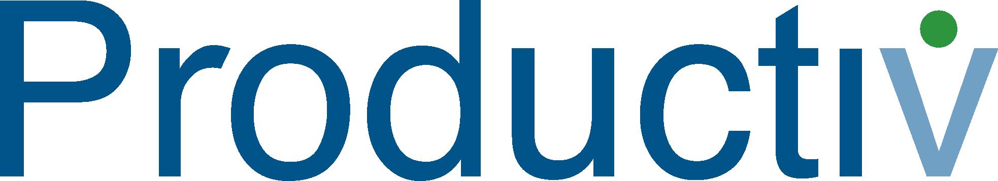 Productiv, Inc. Logo
