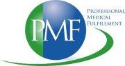 Professional Medical Fulfillment Logo