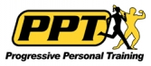 Progressive Personal Training, Inc. Logo