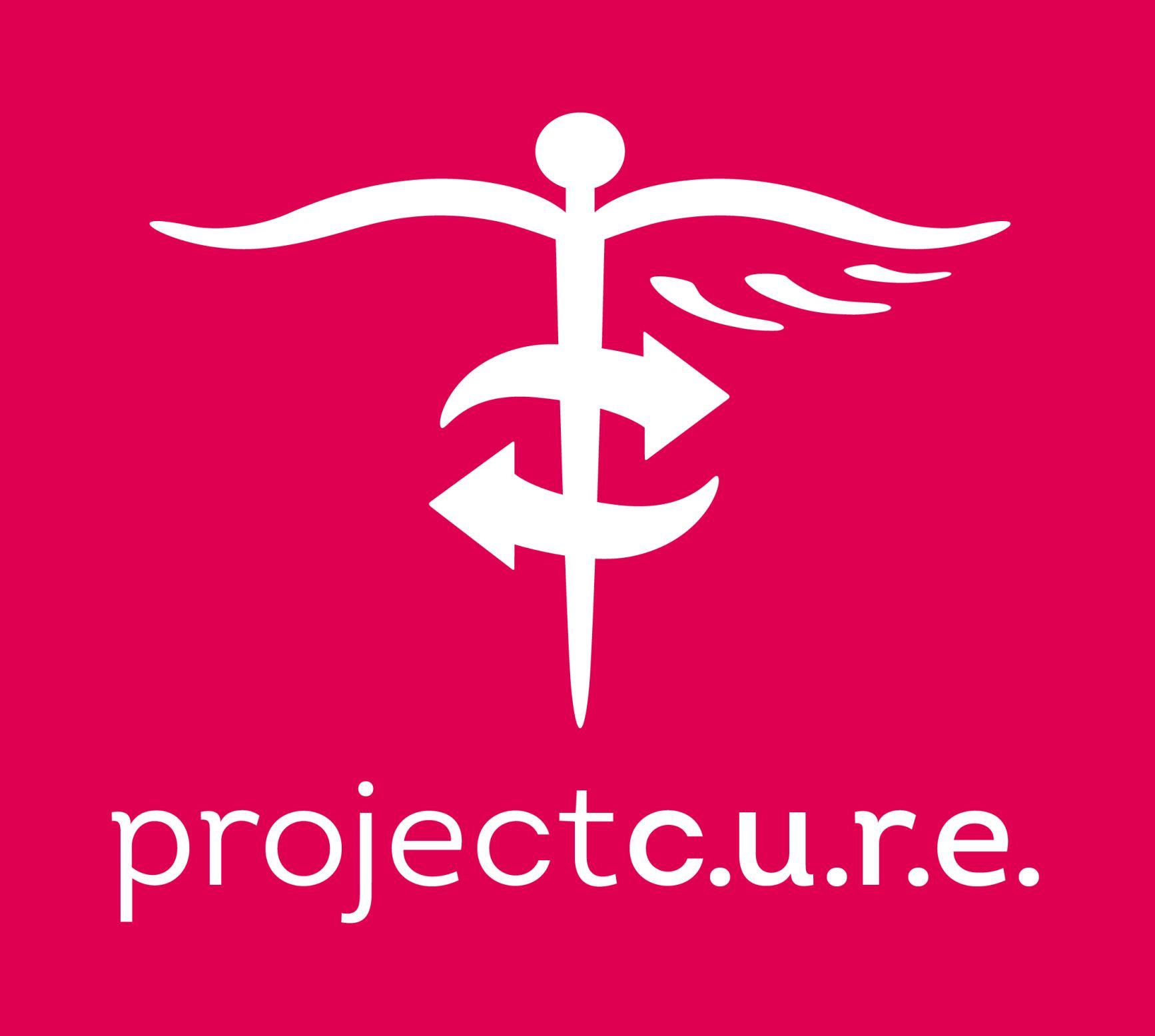 Project C.U.R.E. Logo