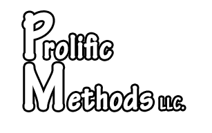 ProlificMethods Logo